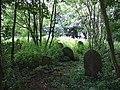 Graveyard, Moorby - geograph.org.uk - 524076.jpg