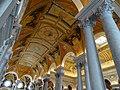 Great Hall - Library of Congress - Washington - DC - USA - 07 (46844323475).jpg