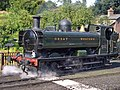 Great Wester ......on the Severn Valley Steam Railway - panoramio.jpg