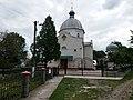 Greek Catholic Church in Dytiatyn, Ukraine 2.jpg