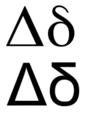 Greek letter delta.png