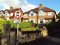 Green Lane, Bebington - DSC09296.JPG