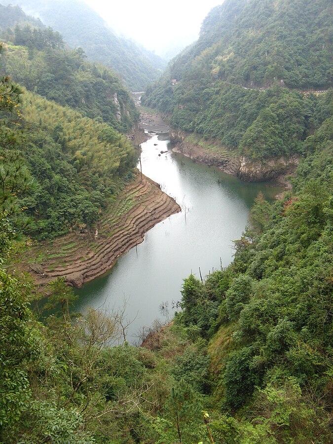 Yongtai County