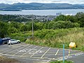 Greenock and the Clyde from Overton - geograph.org.uk - 1438490.jpg