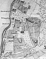 Greenwich Village map circa 1760 - Project Gutenberg eText 16907 cropped.jpg
