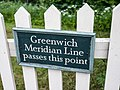Greenwick meridian sign, Sheffield Park (9131311006).jpg