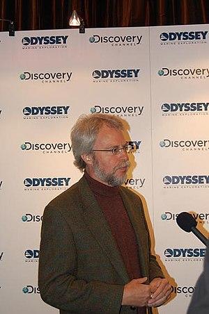 Odyssey Marine Exploration - Gregory Stemm, founder and CEO of Odyssey Marine Exploration