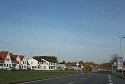Grenzübergang Kupfermühle-Krusau, 2013, Bild 04.JPG