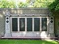 Gretna Rail Disaster Memorial - geograph.org.uk - 1315322.jpg
