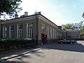 Grochowska 272 - Instytut Weterynarii – oficyna zachodnia 2011.JPG