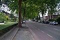 Groenestraat vanaf het oosten gezien, Nije Veld, Nijmegen.jpg