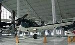 Grumman F6F Hellcat, Evergreen Air Museum, McMinnville, Oregon.jpg