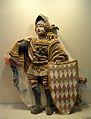 Guerrer del palau dels Centelles, s. XVI, Museu Arqueològic d'Oliva.JPG