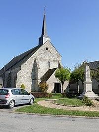 Guigneville - Église Saint-Hilaire - 1.jpg