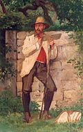 Hippolyte Boulenger