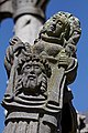 Guimiliau - Enclos paroissial - le calvaire - PA00089998 - 035.jpg