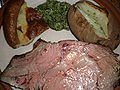 Gulliver's of SF prime rib meal.JPG