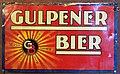 Gulpener Bier reclamebord.jpg