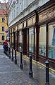 Gumpendorfer Straße 107, Vienna - facing Kurt-Pint-Platz.jpg