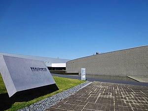 群馬県立館林美術館 - Wikipedia