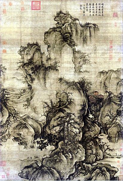 guo xi - image 9