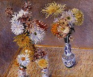 Gustave Caillebotte - Four Vases of Chrysanthemums (13894019819).jpg