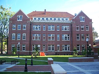 Newell Hall (Gainesville, Florida) United States historic place