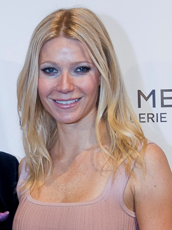 Gwyneth Paltrow in 2011, Switzerland