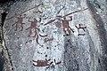 Hällristningar krigare Tanum 120 1.jpg