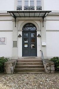 Hückeswagen - Friedrichstraße18 Stadtbibliothek 04 ies.jpg