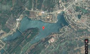 Hồ Tây Đăk Mil