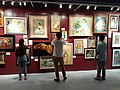 HKCEC 香港會議展覽中心 Wan Chai North 蘇富比 Sotheby's Auction preview exhibition October 2020 SS2 190.jpg