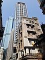HK 中環 Central 結志街 Gage Street 嘉咸街 Graham Street 街市 Market April 2020 SS2 06.jpg