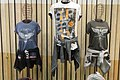 HK 元朗 Yuen Long night Yuen Long 元朗 形點 Yoho Mall shop Sept 2017 IX1 clothing window t-shirt display.jpg