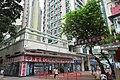 HK 荃灣 Tsuen Wan 河背街 Ho Pui Street July 2018 IX2 shops property agents.jpg