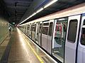 HK MTR ChaiWan TrainWaiting 2003Jan17.JPG