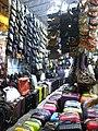 HK Mong Kok night Soy Street Tung Choi Street Bags n Luggage Oct-2012.JPG