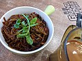 HK TKL 調景嶺 Tiu Keng Leng 都會駅商場 MetroTown mall shop 泰巷 Grand Avenue Thai Cafe Restaurant afternoon tea meal food June 2019 SSG 06.jpg