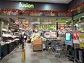 HK TKL 調景嶺 Tiu Keng Leng 都會駅 MetroTown mall shop Fusion by ParknShop Supermarket Store December 2019 SS2 01.jpg