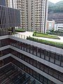 HK TKL 調景嶺 Tiu Keng Leng CIHE Campus 明愛專上學院 Caritas Centre July 2019 SSG 07.jpg