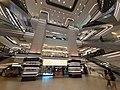 HK TST 尖沙咀 Tsim Sha Tsui 金巴利道 1-23 Kimberley Road 美麗華廣場 MiraPlace mall void July 2020 SS2 04.jpg