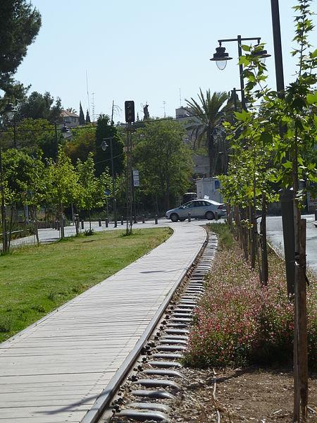 Hamesilla Park