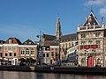 Haarlem, de Waag RM19708 en de Sint Bavokerk RM19264 foto5 2015-01-04 11.32.jpg