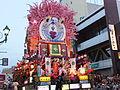 Hachinohe Sansha Taisai Festival, 2 August 2014-004.JPG