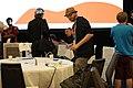 Hackathon at Wikimania 2017 - KTC 50.jpg