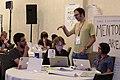 Hackathon at Wikimania 2017 - KTC 69.jpg