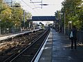 Hackney Central stn look east.JPG