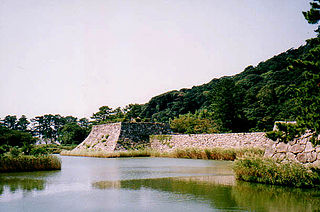 Chōshū Domain Japanese historical estate in Nagato and Suō province
