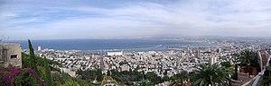 Haifa BW 4