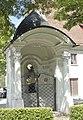 Hall in Tirol, Lend-Kapelle.JPG